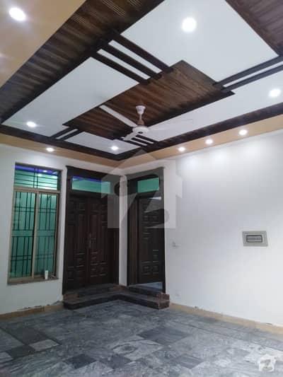 رینج روڈ راولپنڈی میں 5 کمروں کا 6 مرلہ مکان 1.38 کروڑ میں برائے فروخت۔