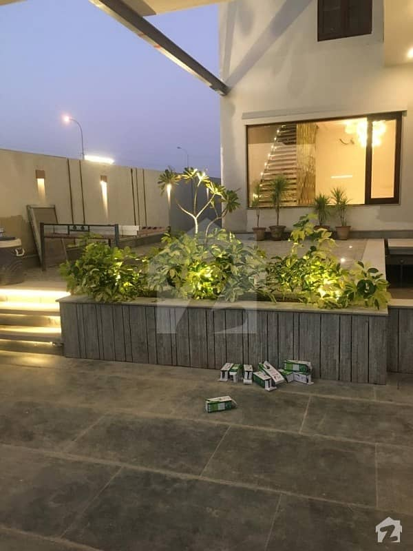 Brand New Luxury House For Sale In Dha Phase 8