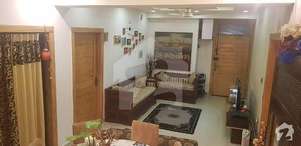 ایس آرکیڈ ای ۔ 11 اسلام آباد میں 4 کمروں کا 6 مرلہ فلیٹ 1.35 کروڑ میں برائے فروخت۔