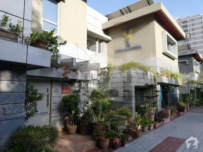 600 Sq Yard Town House Available For Rent Best For Executive Commercial Offices