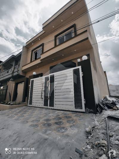 صنوبر سٹی اڈیالہ روڈ راولپنڈی میں 3 کمروں کا 5 مرلہ مکان 75 لاکھ میں برائے فروخت۔