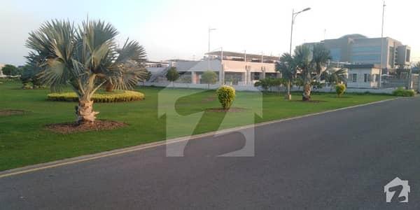 ڈی ایچ اے فیز9 پریزم ڈی ایچ اے ڈیفینس لاہور میں 4 مرلہ کمرشل پلاٹ 2.75 کروڑ میں برائے فروخت۔