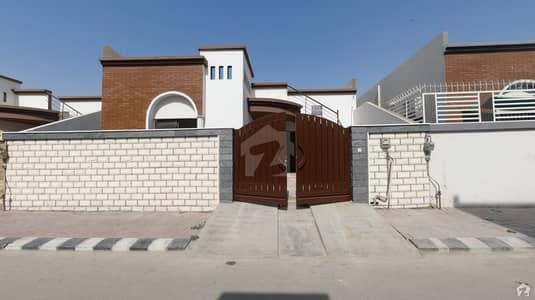 صائمہ عریبین ولاز گداپ ٹاؤن کراچی میں 3 کمروں کا 10 مرلہ مکان 1.65 کروڑ میں برائے فروخت۔