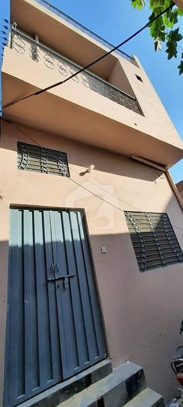 دیگر ڈسکہ میں 3 کمروں کا 3 مرلہ مکان 60 لاکھ میں برائے فروخت۔