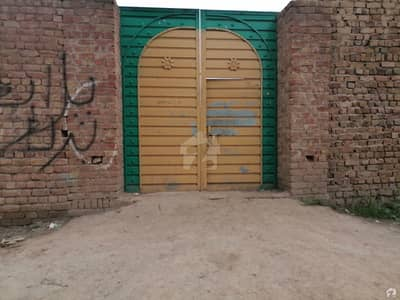 Buy A Centrally Located 20 Marla House On Kohat Road