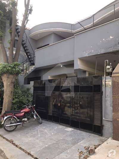 10 Marla Full House For Rent 613 Kamran Block 85000