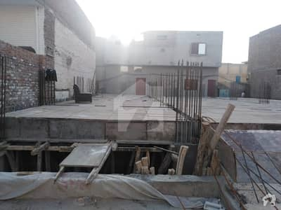 1 Commercial Basement Shop For Sale Under Construction