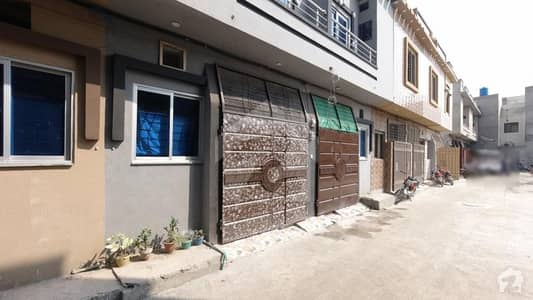 لالہ زار گارڈن لاہور میں 3 کمروں کا 2 مرلہ مکان 52 لاکھ میں برائے فروخت۔