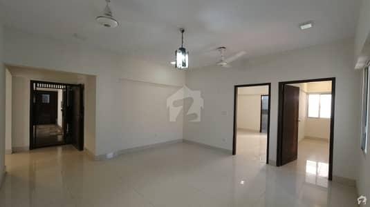 3 Bedrooms 1750 Sqft Corner Flat Available In Bukhari Near Gloria Jeans