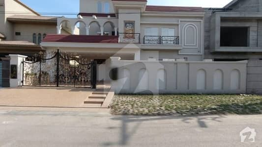 1 Kanal House Available For Sale In Canal Garden