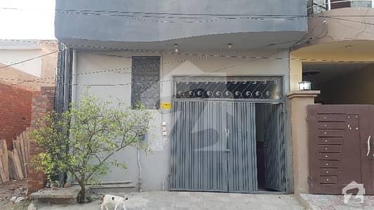 ملٹری اکاؤنٹس سوسائٹی ۔ بلاک سی ملٹری اکاؤنٹس ہاؤسنگ سوسائٹی لاہور میں 5 کمروں کا 4 مرلہ مکان 1 کروڑ میں برائے فروخت۔