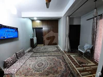 جی ۔ 11/3 جی ۔ 11 اسلام آباد میں 2 کمروں کا 3 مرلہ فلیٹ 63 لاکھ میں برائے فروخت۔