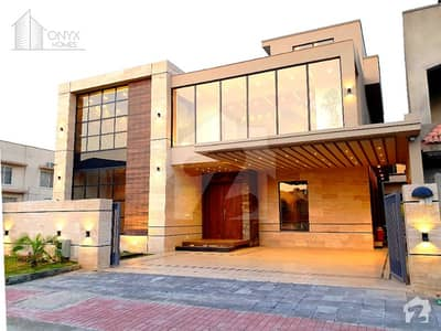 Designer 1 Kanal 5 Bed Luxurious House For Sale