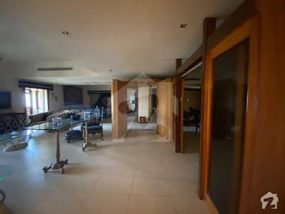 Highly-Desirable Penthouse Available In Cantt For Rent