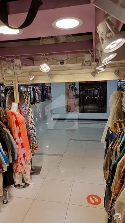 Corner Prime Location Shop For Sale In Main Tarq Road Dolmen Mall