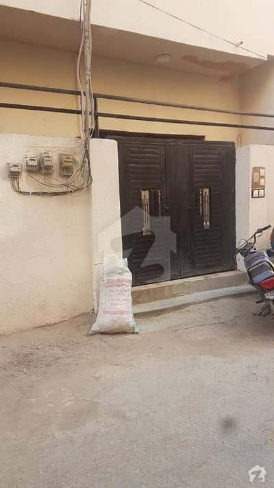 Lower Portion For Sale In Beautiful North Karachi
