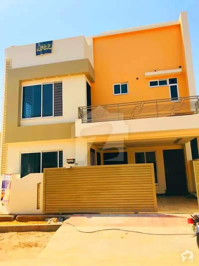 6 Marla Double Storey Corner  House for Sale Bahria town Phase 8 Rawalpindi