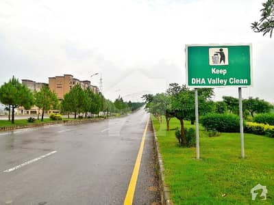 1800  Square Feet Commercial Plot In Dha Defence Is Best Option
