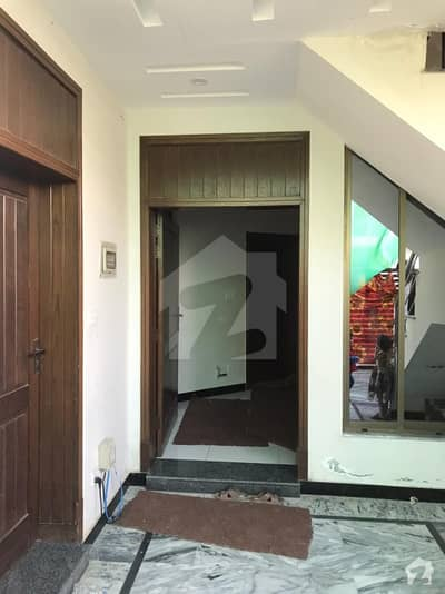 Brand New 4- Bedroom House Is Available For Rent In D-12/4 Islamabad