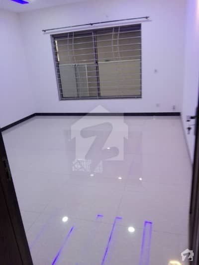 1 Bedroom Brand New Flat For Rent 3rd Floor With Gas Rafi Block Bahria Town Phase 8