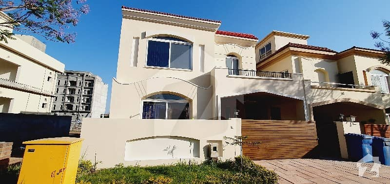 10 Marla House For Sale In Sector C-1, Bahria Enclave Islamabad