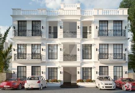 زیتون ۔ نیو لاهور سٹی لاہور میں 3 کمروں کا 6 مرلہ فلیٹ 61 لاکھ میں برائے فروخت۔
