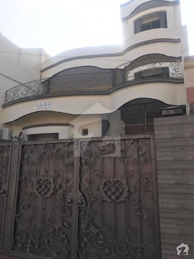امین ٹاؤن فیصل آباد میں 4 کمروں کا 10 مرلہ مکان 2.3 کروڑ میں برائے فروخت۔