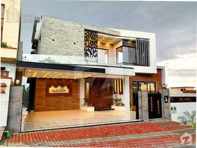بحریہ ٹاؤن فیز 4 بحریہ ٹاؤن راولپنڈی راولپنڈی میں 5 کمروں کا 1 کنال مکان 6.75 کروڑ میں برائے فروخت۔
