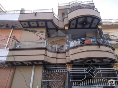 900  Square Feet House In Koral Town For Sale At Good Location