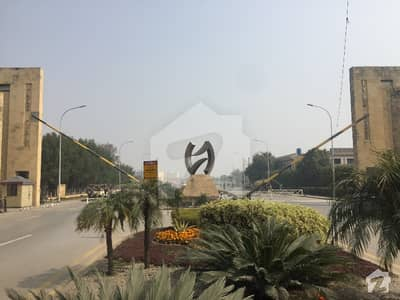 5 Marla Residential Plot For Sale Near To Ring Road Interchange