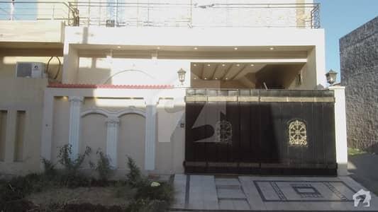 5 Marla Brand New House Is For Sale At Bissmillah Housing Scheme B Block