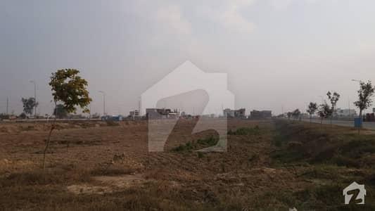 ڈی ایچ اے فیز 7 - بلاک زیڈ1 فیز 7 ڈیفنس (ڈی ایچ اے) لاہور میں 1 کنال رہائشی پلاٹ 3 کروڑ میں برائے فروخت۔