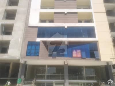 921  Sq. Ft Flat In Third Floor Is Available For Sale In Faisal Town - F-18 - Islamabad If You Hurry