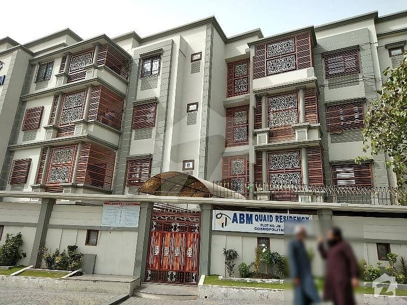 Brand New 4 Bed Dd 3rf Floor Roof West Open Front Facing Mazr E Qaid