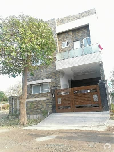5 Marla Home Double Storey House With Full Basement