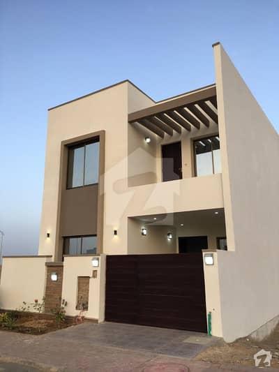 125 Sq Yards Luxury Villa Investment Plan In Ali Block Bahria Town Karachi