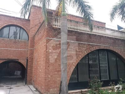 12 Marla House For Rent In Gulbreg  Upper Mall Road Lahore