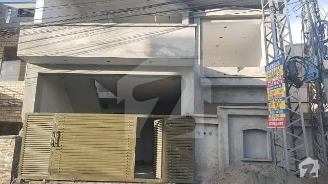 In Janjua Town 2250  Square Feet House For Sale