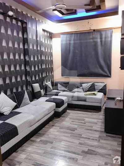 2Bed Studio Apartment For Rent In Muslim commercial