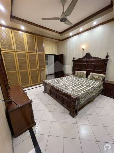 1 Kanal Lower Portion In Dha Phase-2 Fully Furnished