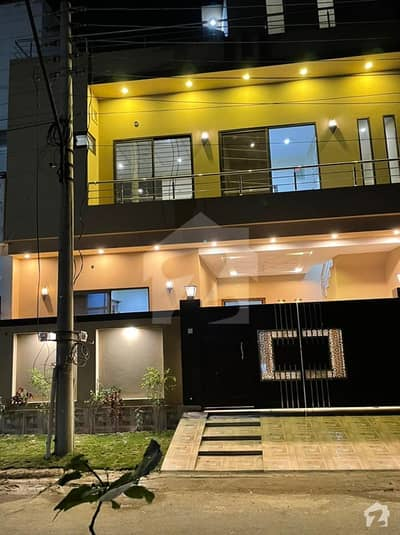 5 Marla Brand New House