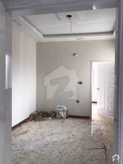 منظور کالونی کراچی میں 3 کمروں کا 3 مرلہ فلیٹ 65 لاکھ میں برائے فروخت۔