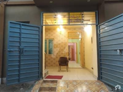 لالہ زار گارڈن لاہور میں 2 کمروں کا 2 مرلہ مکان 47 لاکھ میں برائے فروخت۔