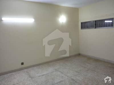 2 Bed D/D  Flat For Sale Main Shaheed E Millat Road, Tariq Road