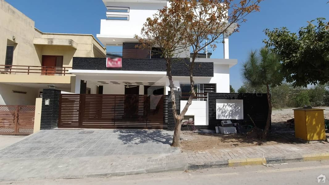 12 Marla Brand New House Available For Sale In DHA Phase 1 - Sector F