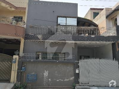 5 Marla House For Sale Good Location Park Masjid Hotel