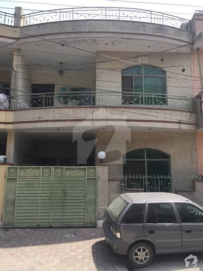 5 MARLA DOUBLE UNIT HOUSE FOR SALE IN JOHAR TOWN PHASE 2