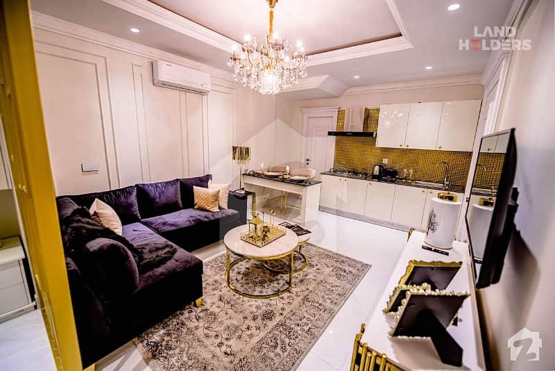 بحریہ ٹاؤن سیکٹر ای بحریہ ٹاؤن لاہور میں 1 کمرے کا 2 مرلہ فلیٹ 41 لاکھ میں برائے فروخت۔