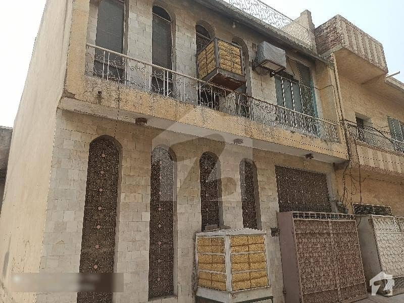 5.5 Marla House For Sale