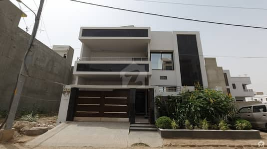 House Of 240 Square Yards In Scheme 33 For Sale